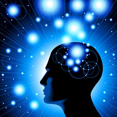 what is mind power