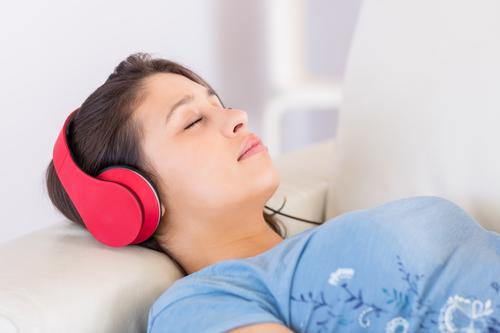 brainwave entrainment sleep