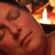 sleep can raise your vibrational energy