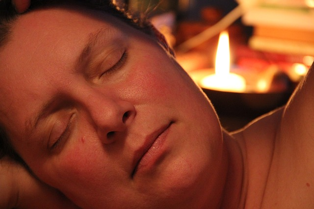 sleep can raise your vibration?