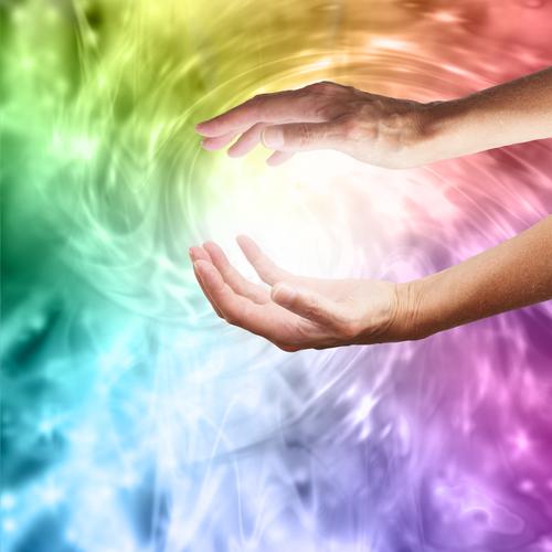 vibrational energy healing