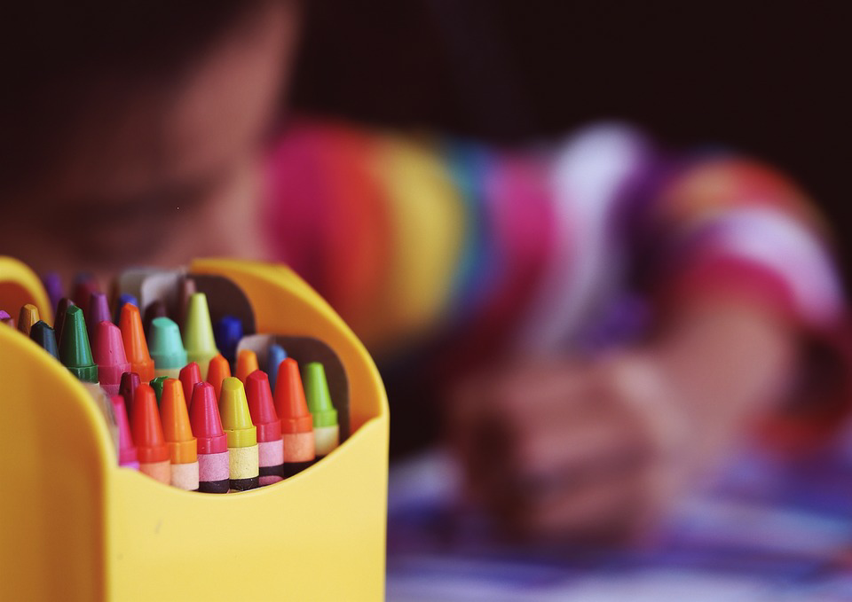 coloring as therapy