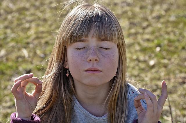 mindfulness breathing