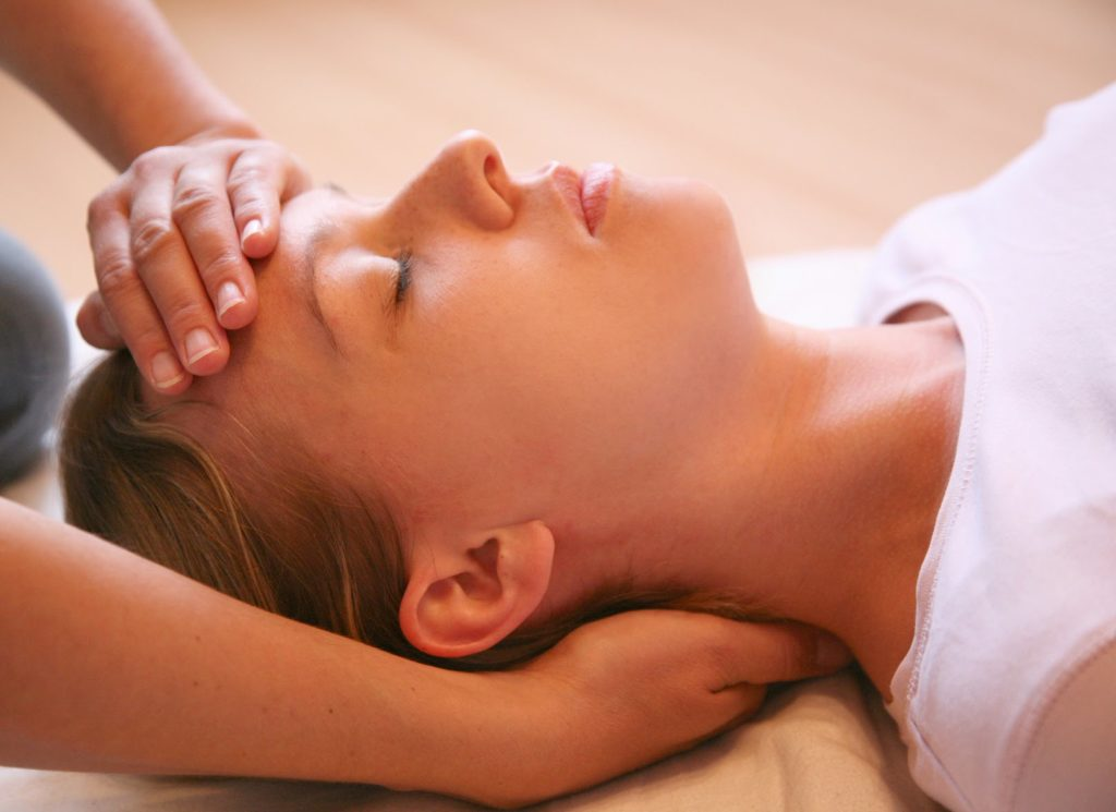 reiki natural healing