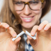 the easy way to quit smoking