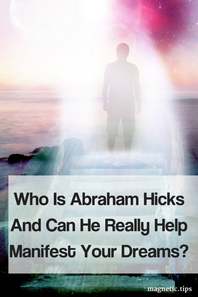 who is abraham hicks