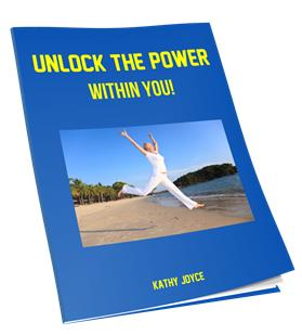 unlock the power within