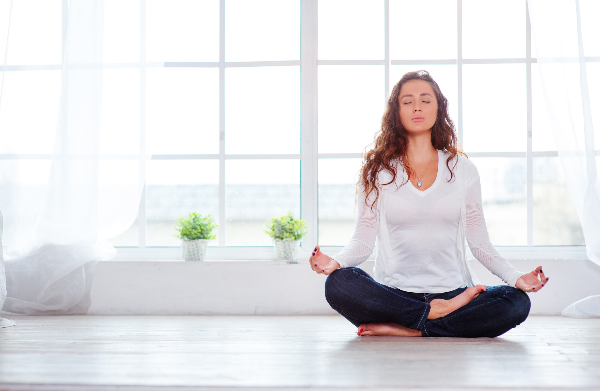 how to use mantras